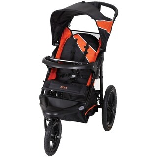 Baby Trend Xcel Jogger Stroller, Tiger Lily