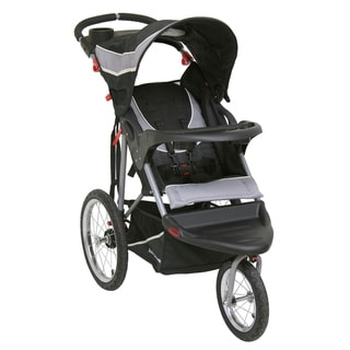 Link to Baby Trend Expedition Jogger Stroller, Phantom, 50 Pounds Similar Items in Strollers