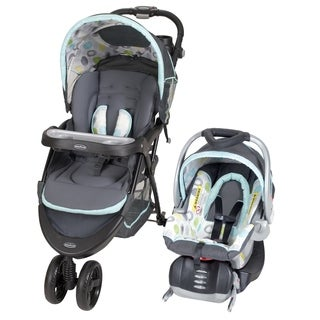 Baby Trend Nexton Travel System,Mod Dot