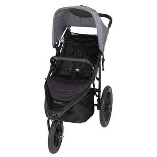 Baby Trend Stealth Jogging Stroller, Alloy|https://ak1.ostkcdn.com/images/products/18074404/P24235890.jpg?impolicy=medium