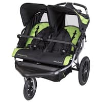 Baby Trend Navigator Lite Double Jogger Lincoln