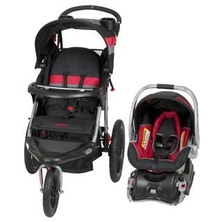 Baby Trend Range Jogger Travel System,Spartan
