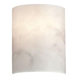 Minka Metropolitan 1 Light Wall Sconce