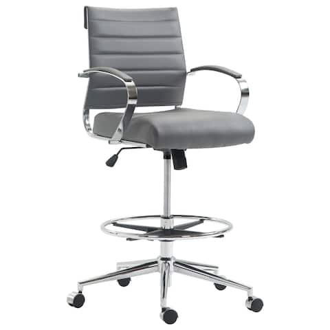 Edgemod Tremaine Drafting Chair