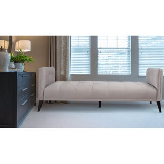 Jennifer Taylor Reese Tufted Sofa Bed