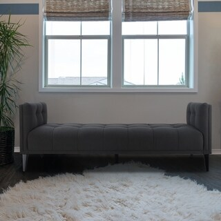 Jennifer Taylor Reese Tufted Sofa Bed