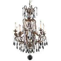 Minka Metropolitan  12 Light Chandelier