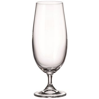 Red Vanilla Gastro Beer Glass (Set of 6)