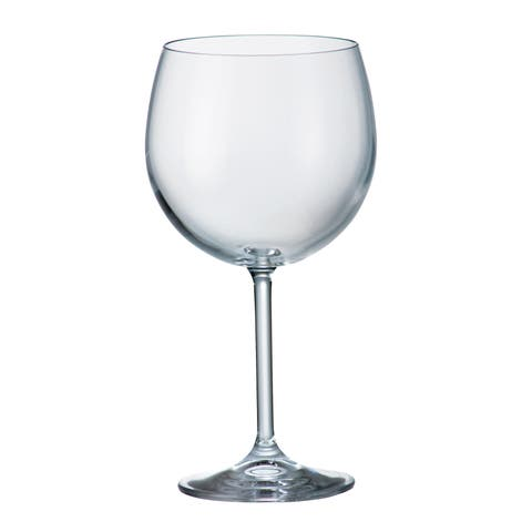 Gastro Red Wine Glass 570ml (Set of 6)