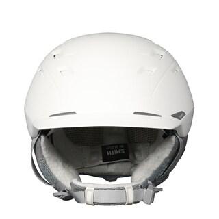 Smith Optics Valence Women's Satin White MIPS Ski/Snowboard Helmet