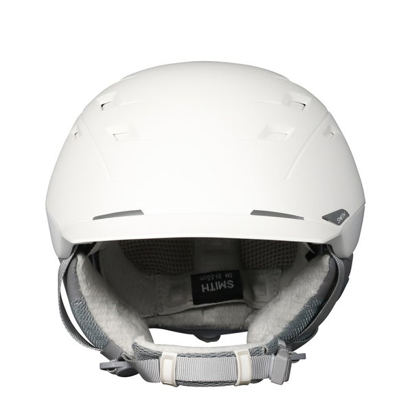 Smith Optics Valence Women's Satin White MIPS Ski/Snowboard Helmet