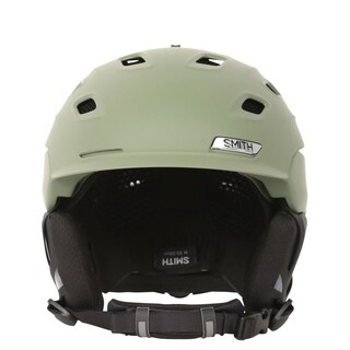 Smith Optics Vantage Matte Olive MIPS Ski/Snowboard Helmet - Green