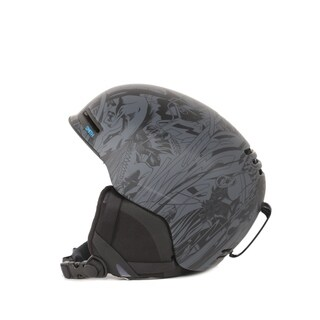 Smith Optics Maze Matte BSF Ski/Snowboard Helmet - Black