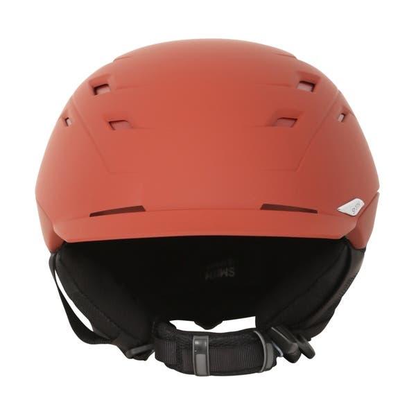 7a027eacdf6f2 Shop Smith Optics Variance Matte Adobe MIPS Ski Snowboard Helmet ...