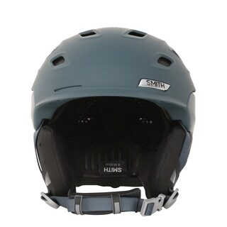 Smith Optics Vantage Matte Thunder Grey Split MIPS Ski Helmet