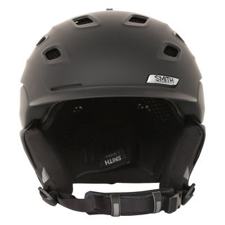 Smith Optics Vantage Matte Black Split MIPS Ski/Snowboard Helmet