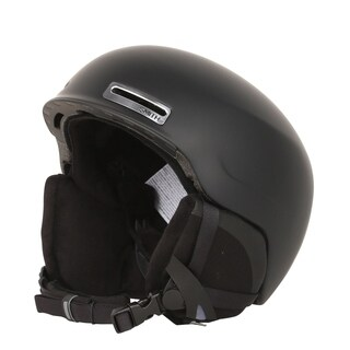 Smith Optics Maze Matte Black Ski/Snowboard Helmet