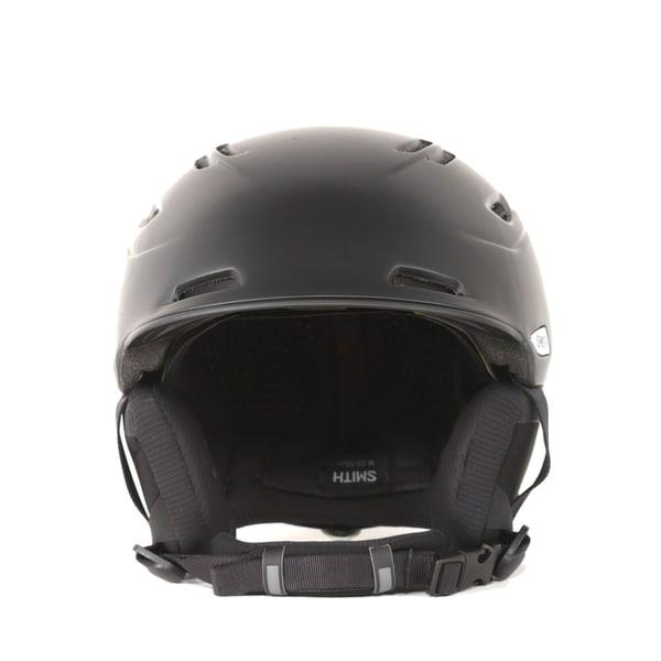 Smith Optics Camber Matte Black MIPS Ski/Snowboard Helmet