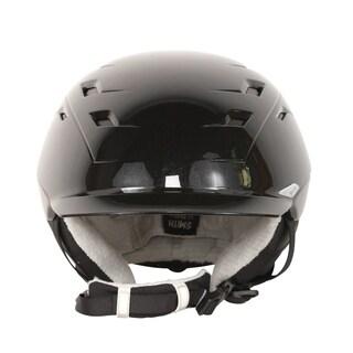 Smith Optics Valence Women's Black Pearl Ski/Snowboard Helmet