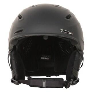 Smith Optics Aspect Matte Black MIPS Ski/Snowboard Helmet