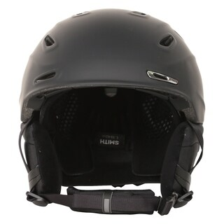 Smith Optics Aspect Matte Black MIPS Ski/Snowboard Helmet
