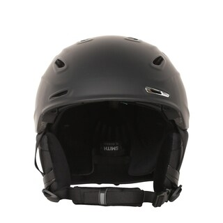 Smith Optics Aspect Matte Black Ski/Snowboard Helmet