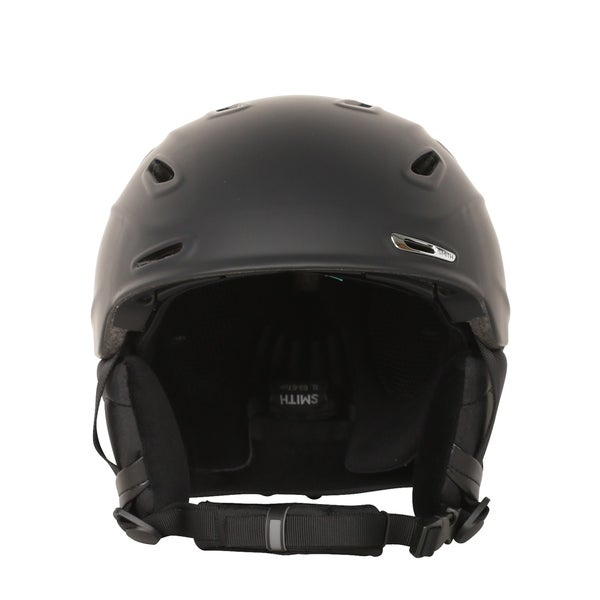 Smith Optics Aspect Matte Black Ski/Snowboard Helmet