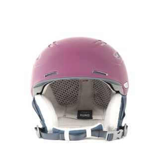 Smith Optics Compass Matte Grape MIPS Ski/Snowboard Helmet - Purple