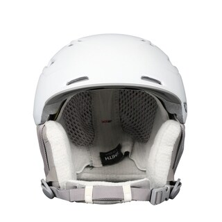 Smith Optics Compass Pearl White MIPS Women's Ski/Snowboard Helmet|https://ak1.ostkcdn.com/images/products/18076435/P24237591.jpg?_ostk_perf_=percv&impolicy=medium