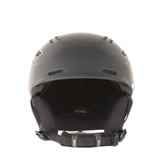 Smith Optics Camber Matte Black Ski/Snowboard Helmet