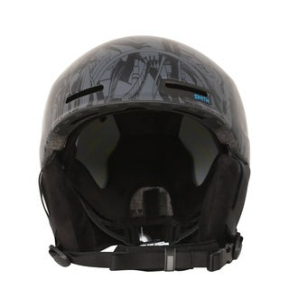 Smith Optics Maze Matte BSF MIPS Ski/Snowboard Helmet - Black