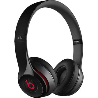 Beats by Dr. Dre Solo2 Wired On-Ear Headphone