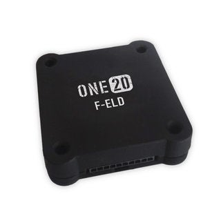 ONE20 F-ELD Electronic Logging Device