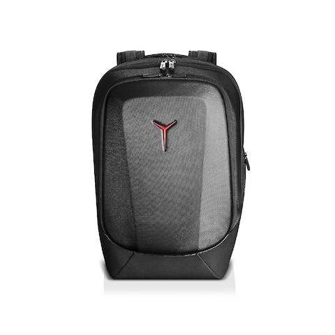 "Lenovo Legion Carrying Case (Backpack) for 17.3"" Notebook - Black"