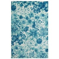 Mohawk Home Prismatic Floral Blossoms Area Rug (5' x 8') - 5' x  8'