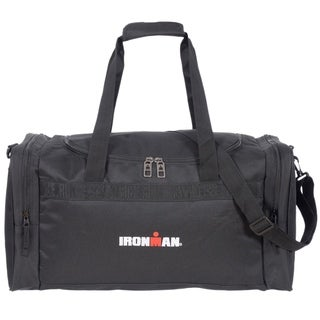 Ironman 24 in Duffle Black