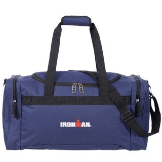 Ironman 24 in Duffle Navy