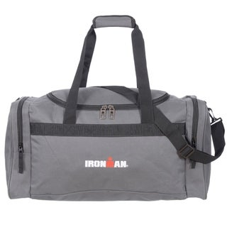 Ironman 24 in Duffle Grey