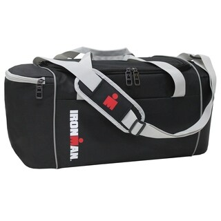 Ironman 21 in Foldble Duffle