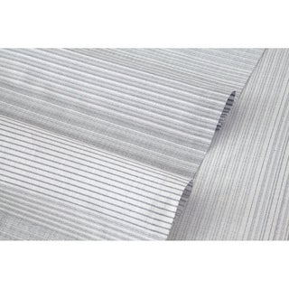 Stripes Percale Sheet Set, grey