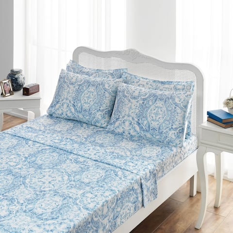 ac4df5f628df Shop Brielle Bedding & Bath | Discover our Best Deals at Overstock