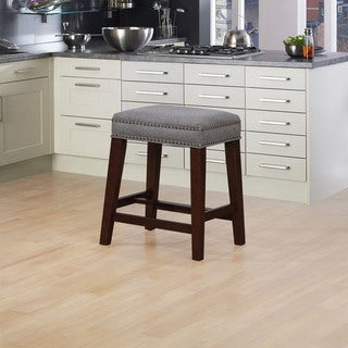 Link to Ian Gray Counter Stool Similar Items in As Is