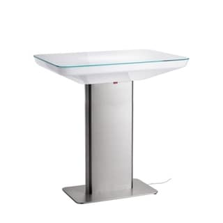 Lumina Color Changing Table with Remote
