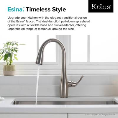 Buy Top Rated - 9 to 10 Inches Kitchen Faucets Online at ...