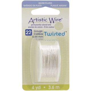 Artistic Wire Twisted
