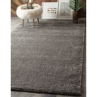 Unique Loom Calabasas Solo Area Rug - 2' 2 x 3'