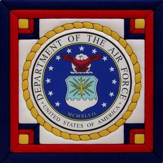 U.S. Air Force Quilt Magic Kit