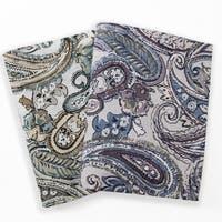 Elisha 300 Thread Count Cotton Print Sheet Set