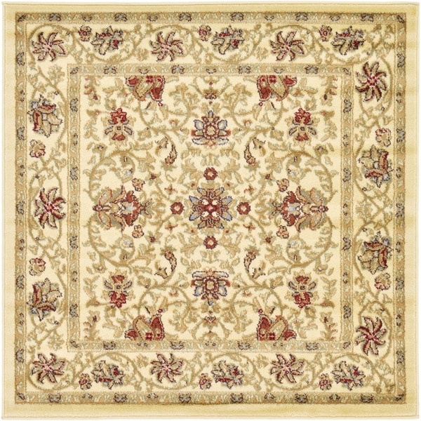 Unique Loom Lawrence Voyage Area Rug