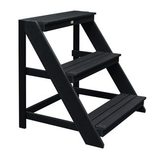 Ladder Plant Stand, 3ft wide